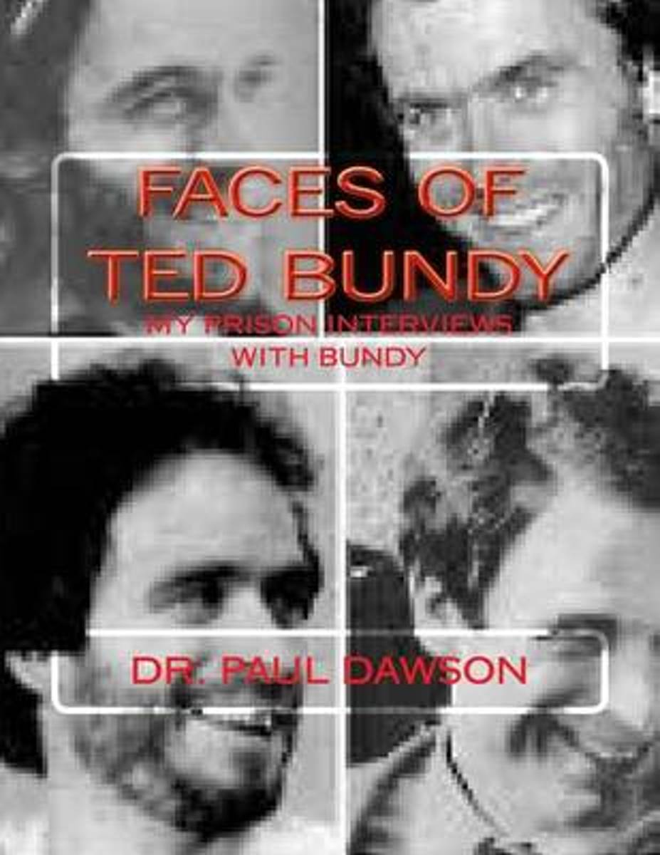 Faces of Ted Bundy