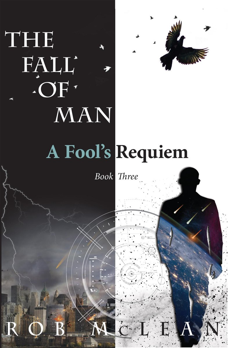 The Fall of Man: A Fool's Requiem