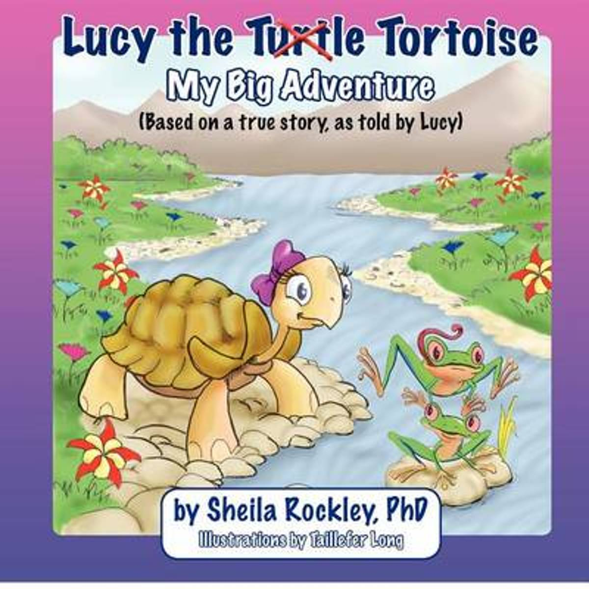 Lucy the Tortoise
