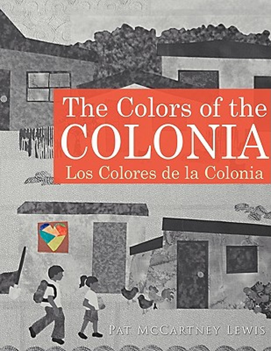 The Colors of the Colonia
