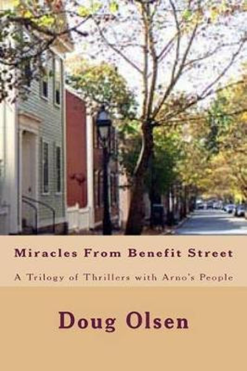 Miracles from Benefit Street