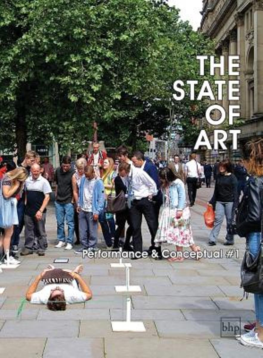 The State of Art - Performance & Conceptual