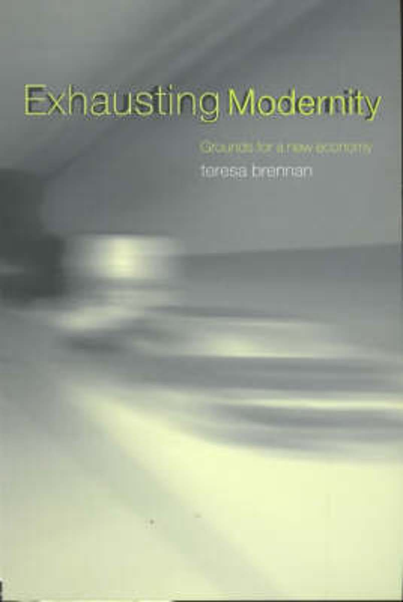 Exhausting Modernity