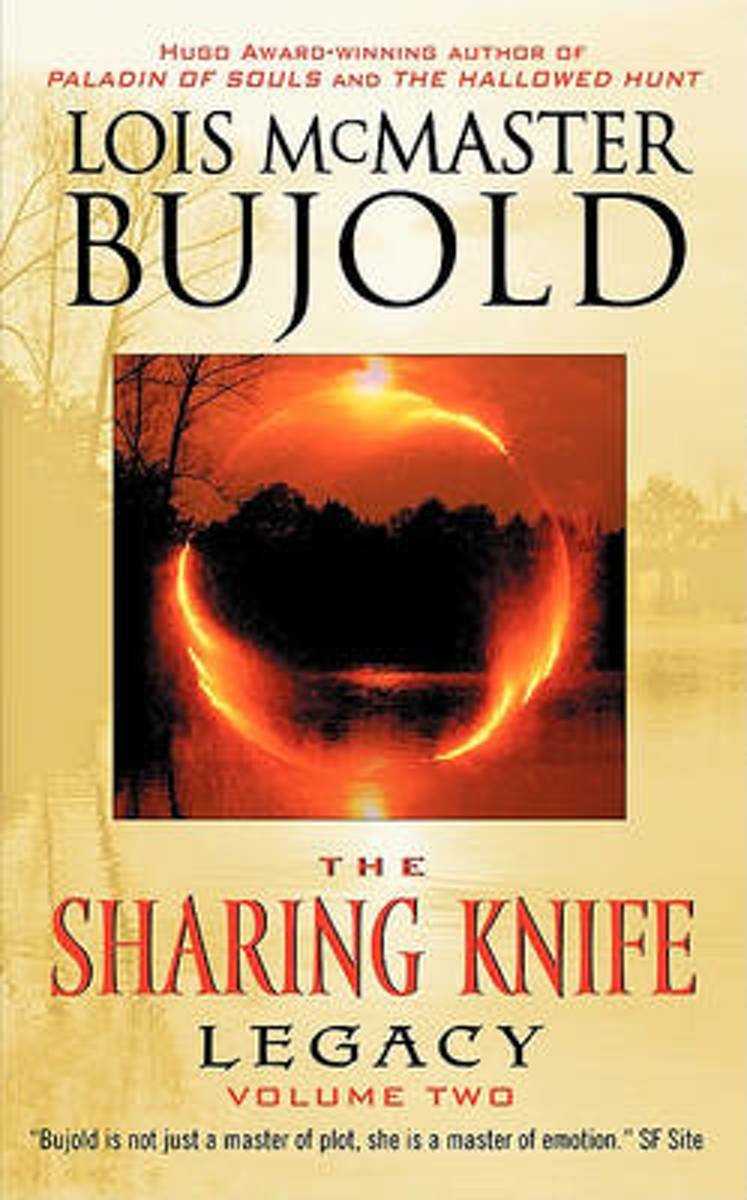 The Sharing Knife Volume Two