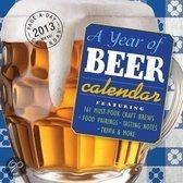 Year of Beer 2013