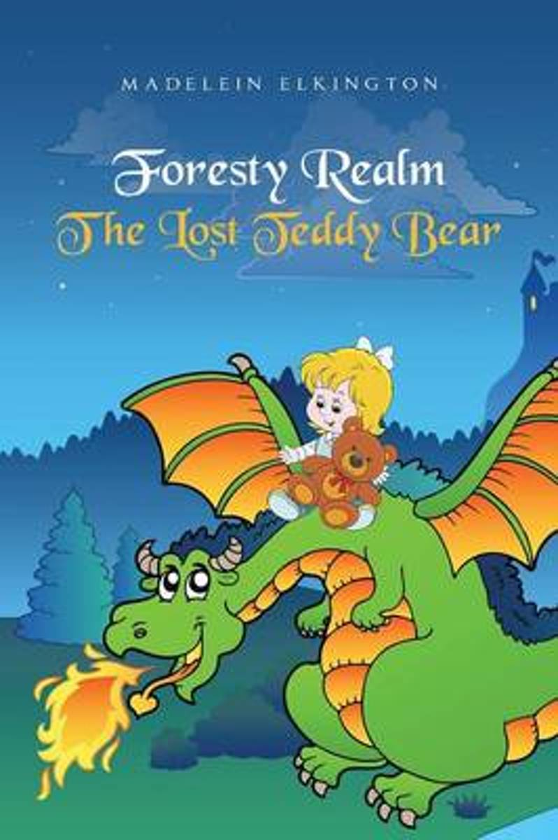 Foresty Realm the Lost Teddy Bear