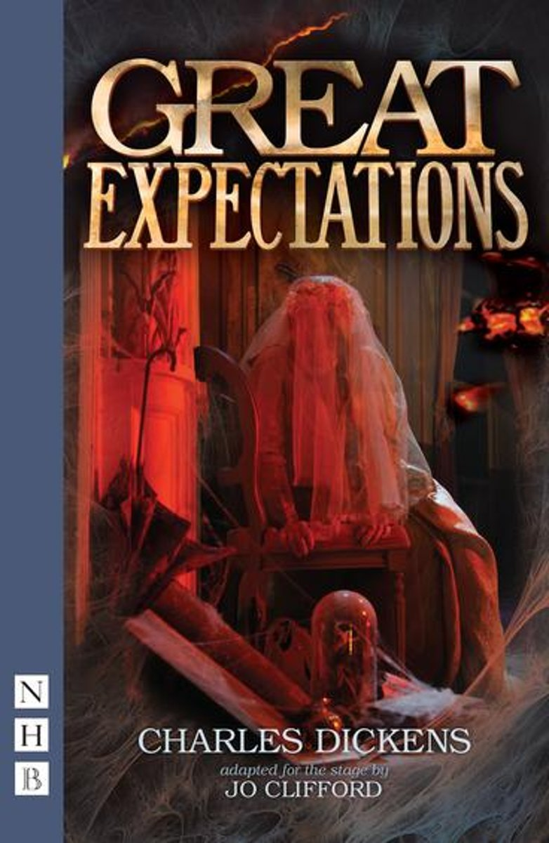 Great Expectations (NHB Modern Plays)