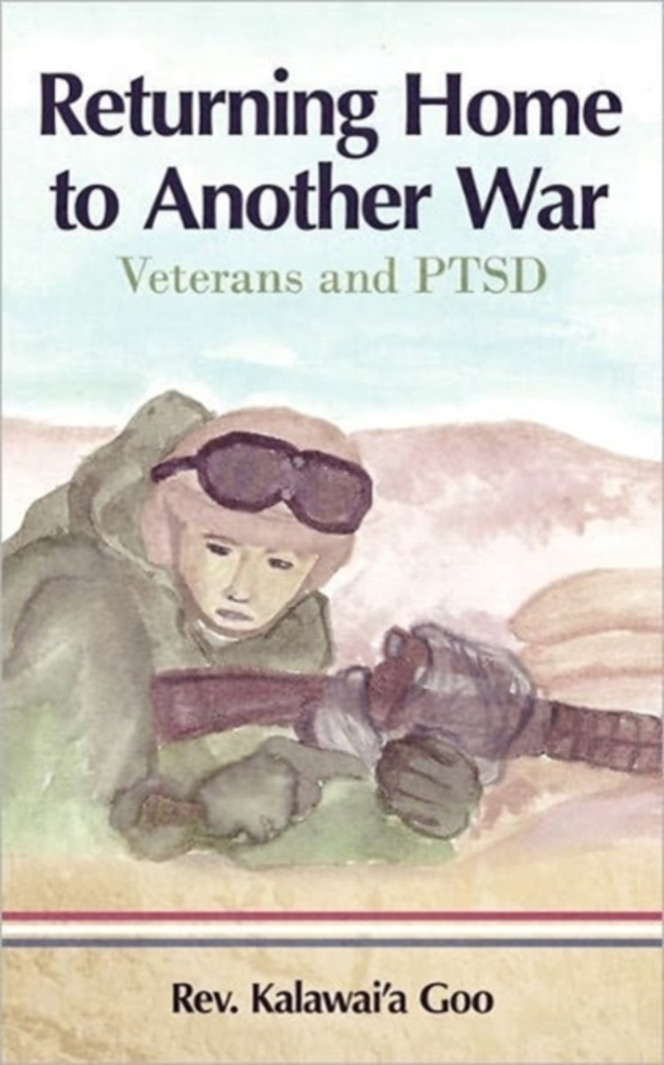Returning Home to Another War