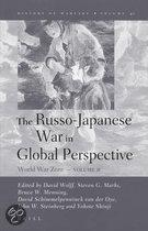 The Russo-japanese War in Global Perspective