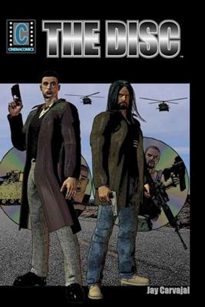 The Disc [Graphic Novel]