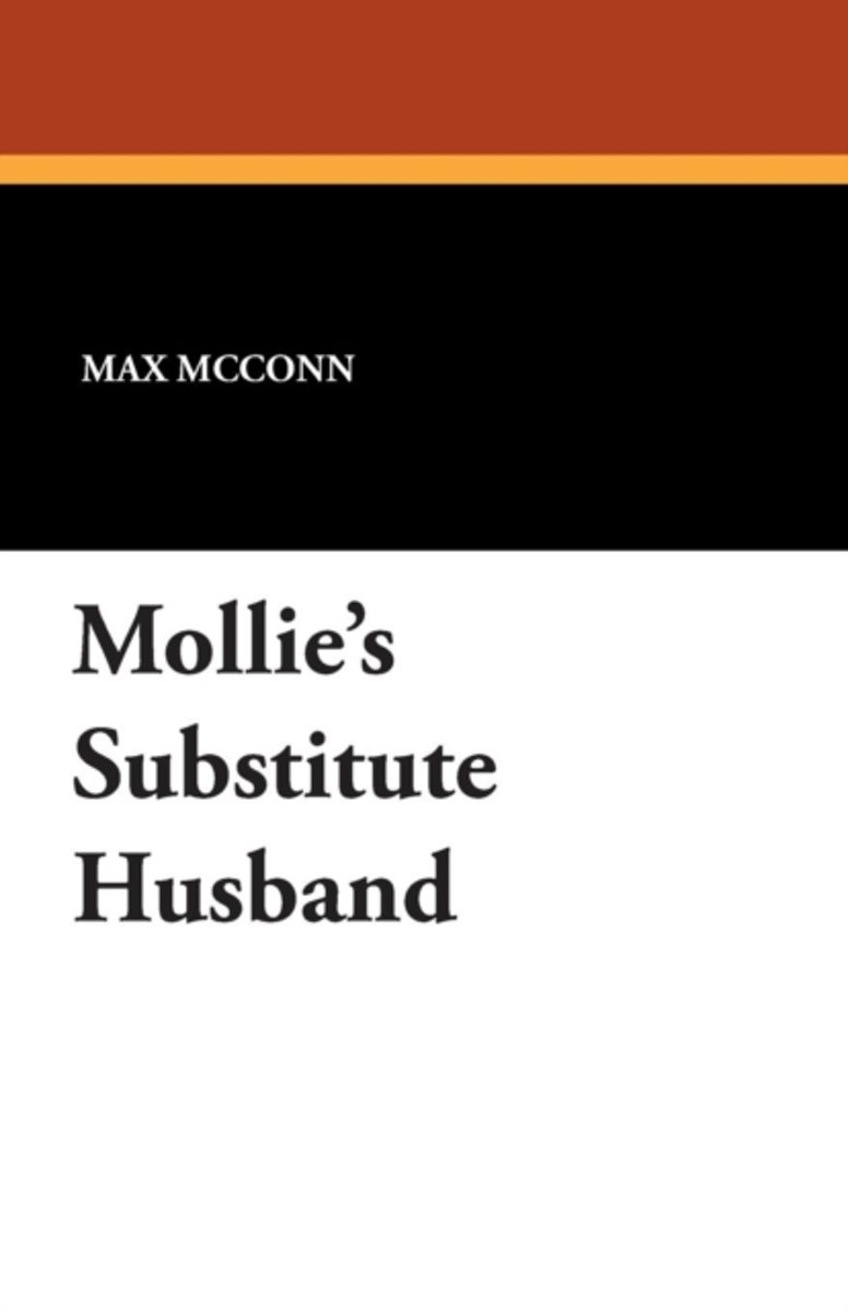 Mollie's Substitute Husband
