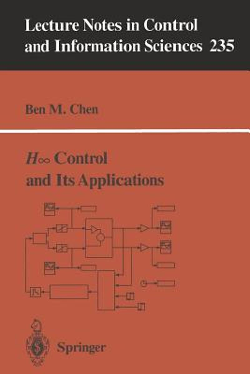H Control and Its Applications
