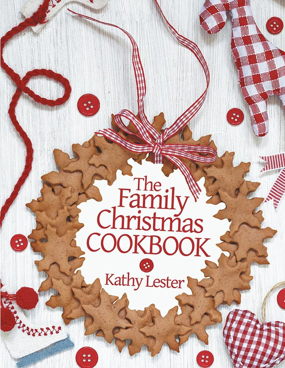The Family Christmas Cookbook