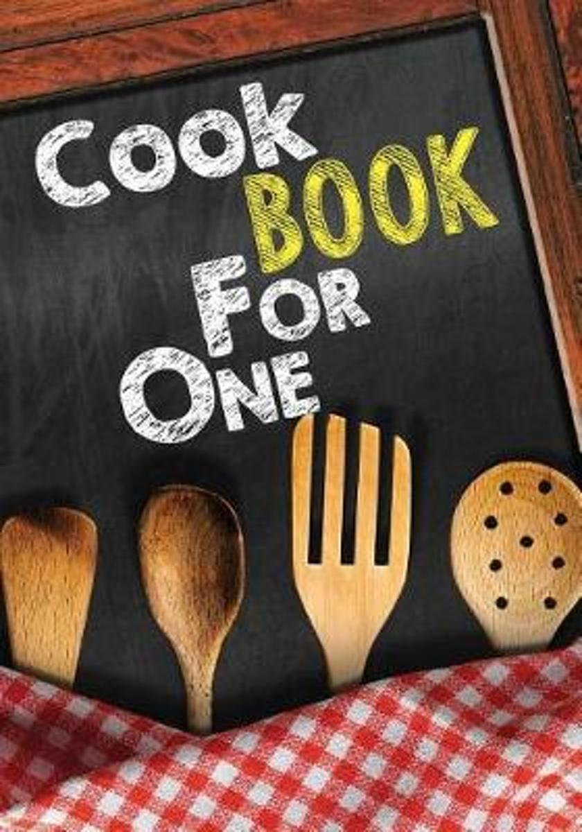 Cook Book for One