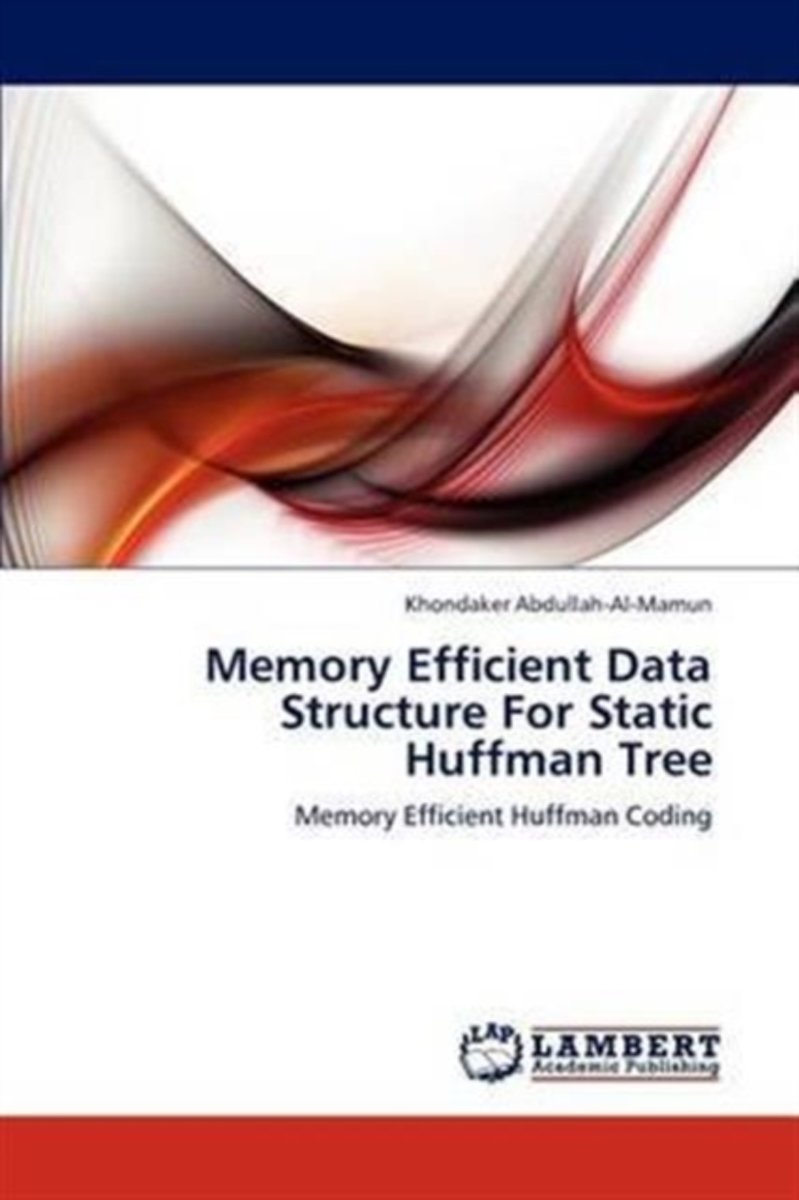 Memory Efficient Data Structure for Static Huffman Tree