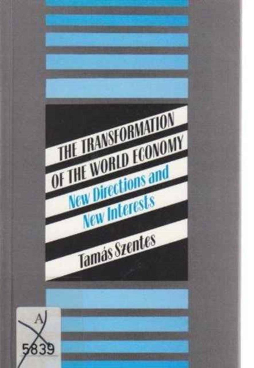 Transformation of the World Economy