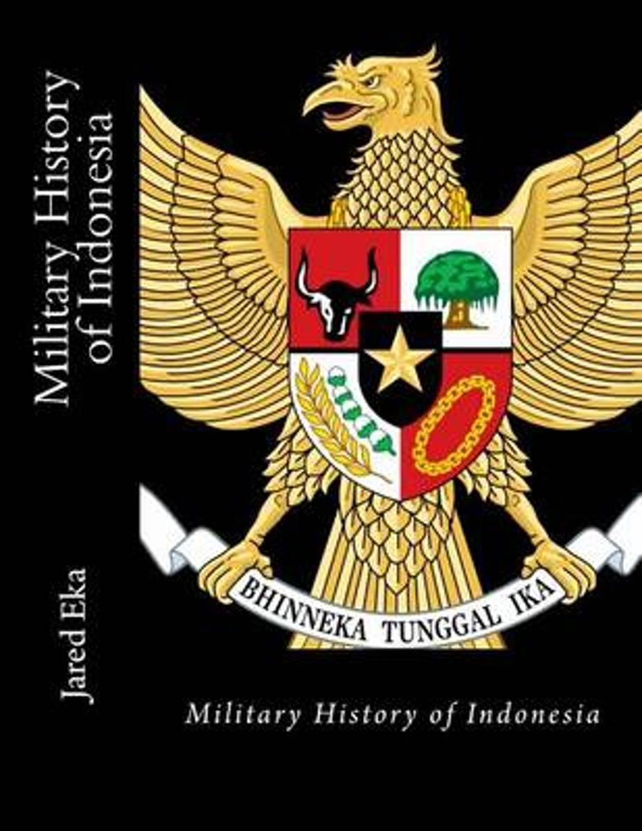 Military History of Indonesia