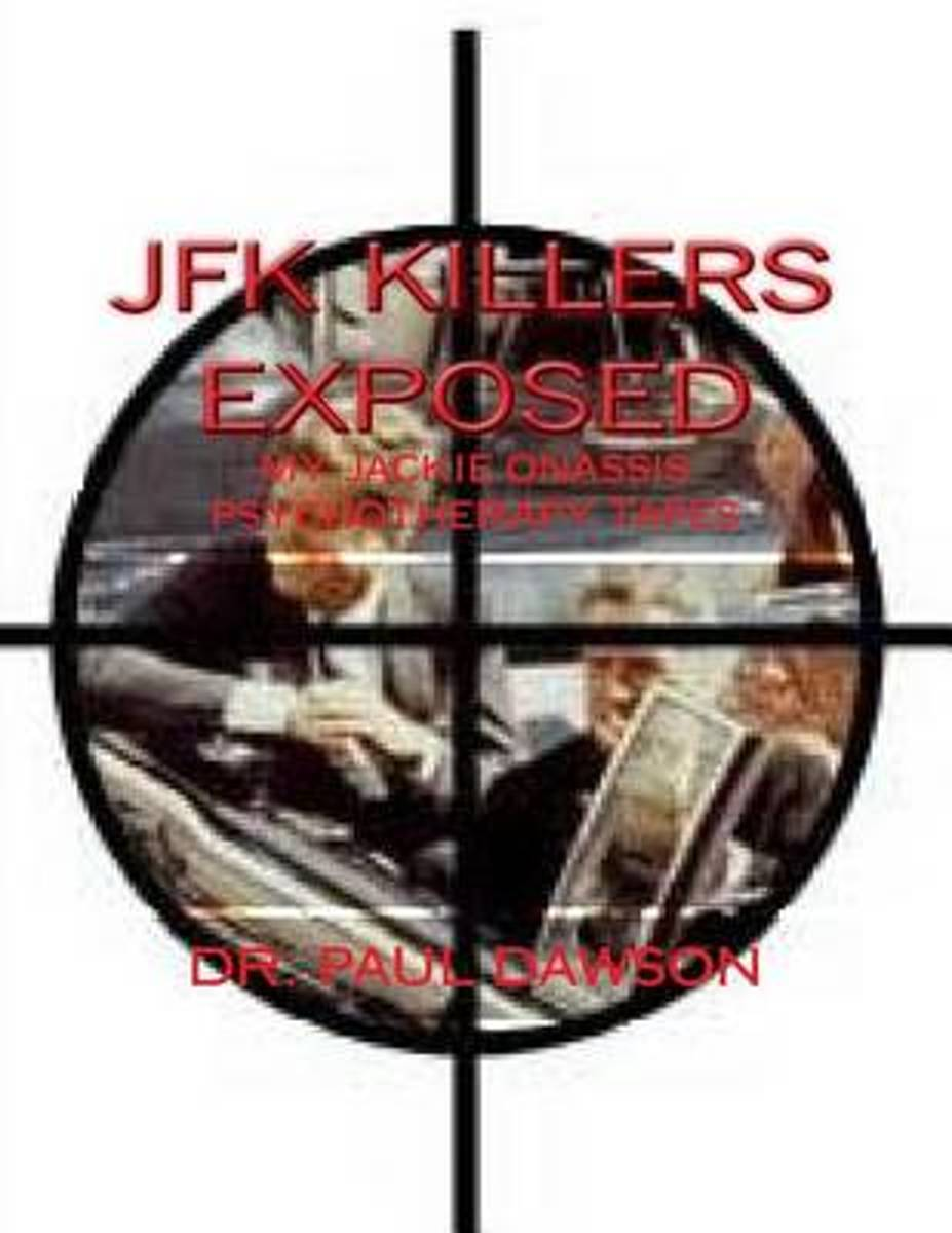 JFK Killers Exposed