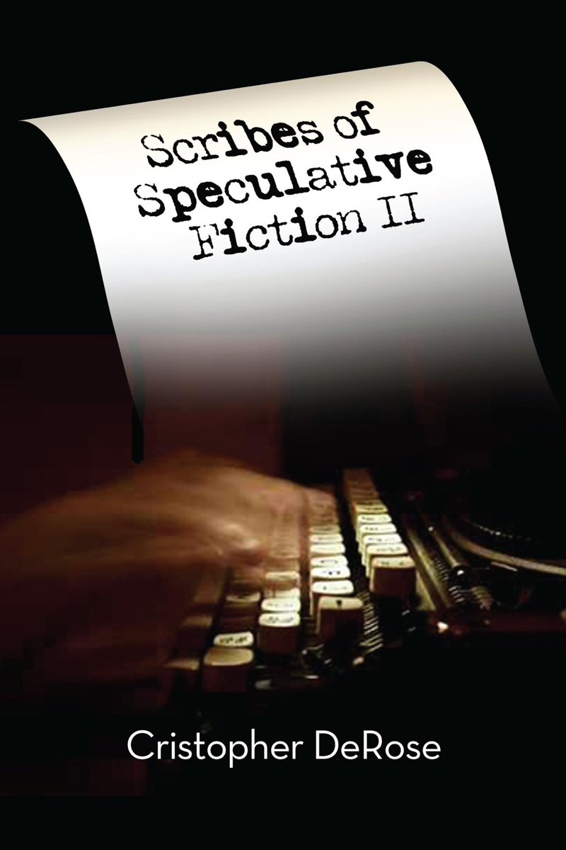 Scribes of Speculative Fiction II