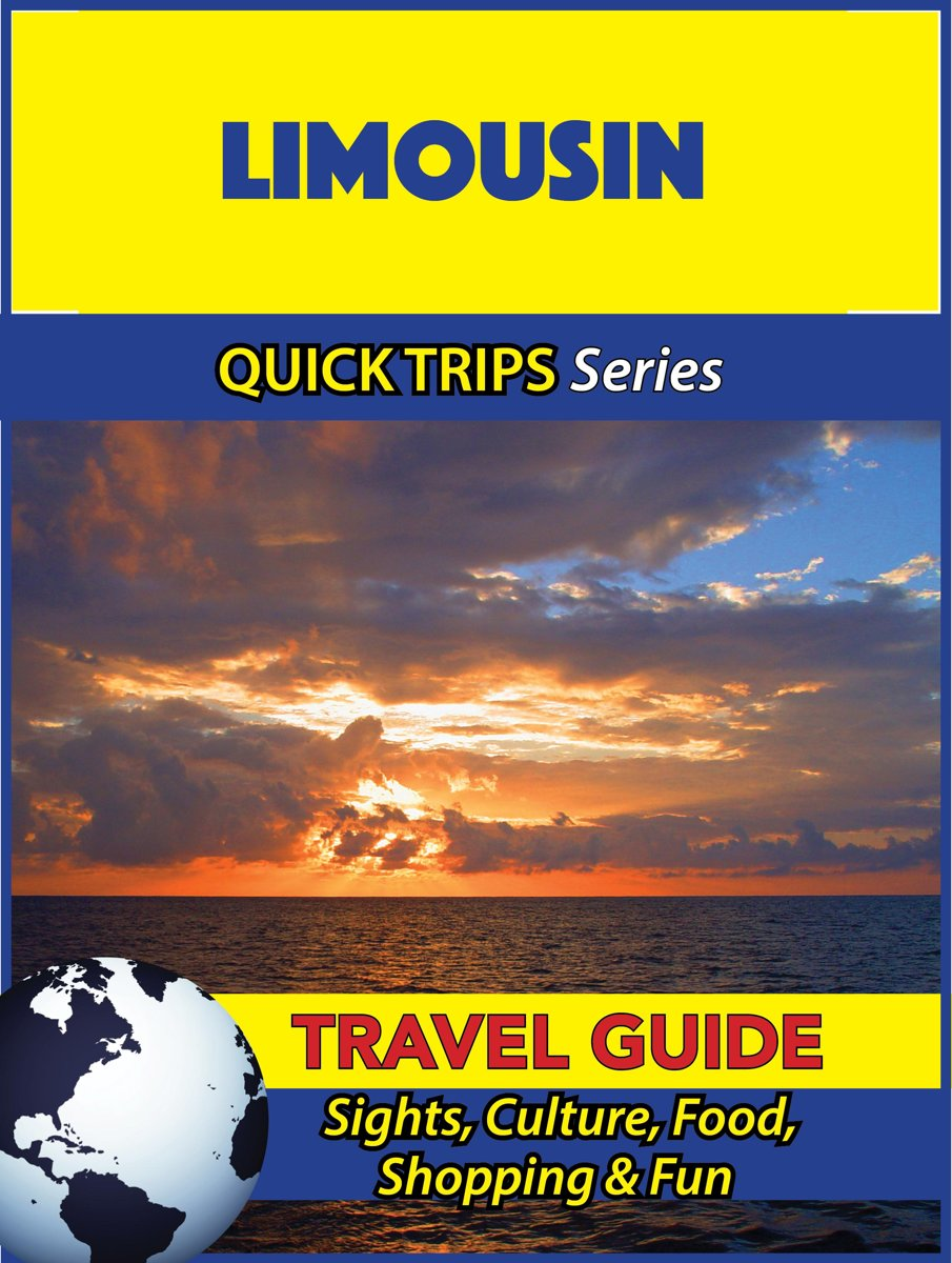 Limousin Travel Guide (Quick Trips Series)