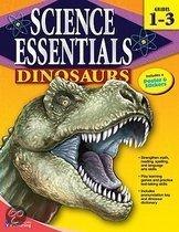 Dinosaurs, Grades 1-3 [With Sticker(s) and Poster]
