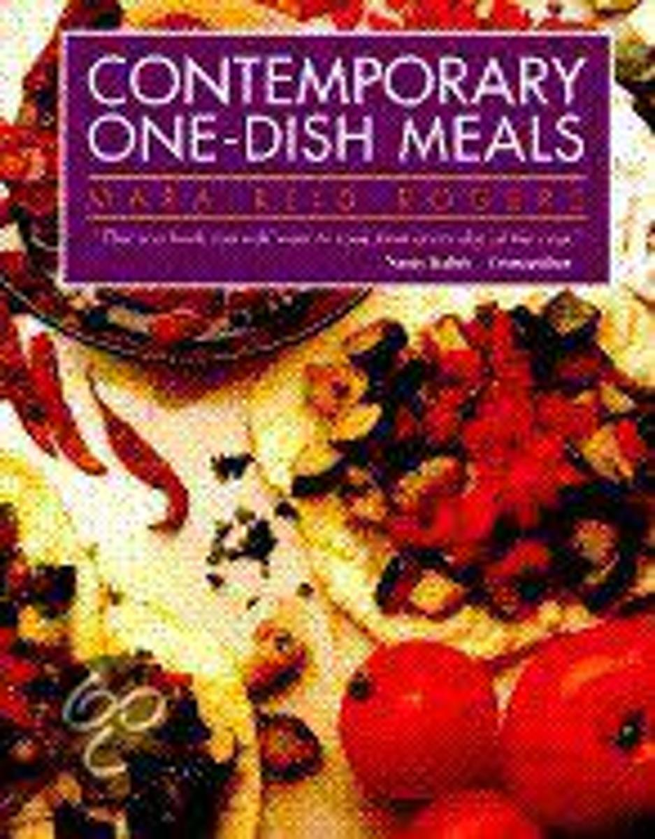 Contemporary One Dish Meals