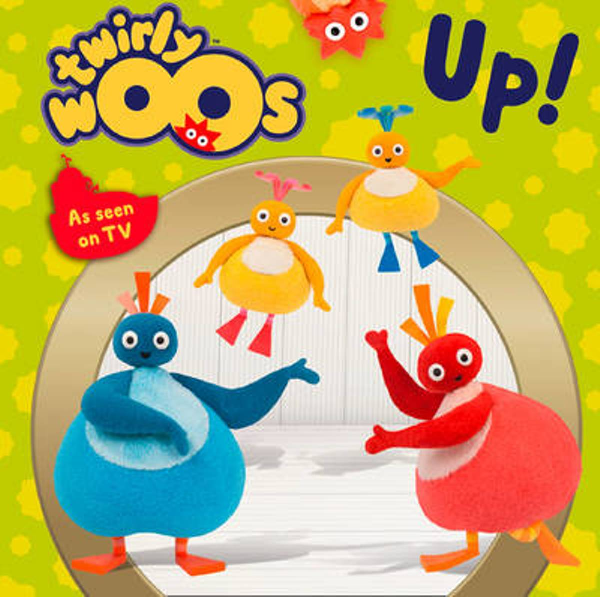 Up! (Twirlywoos)