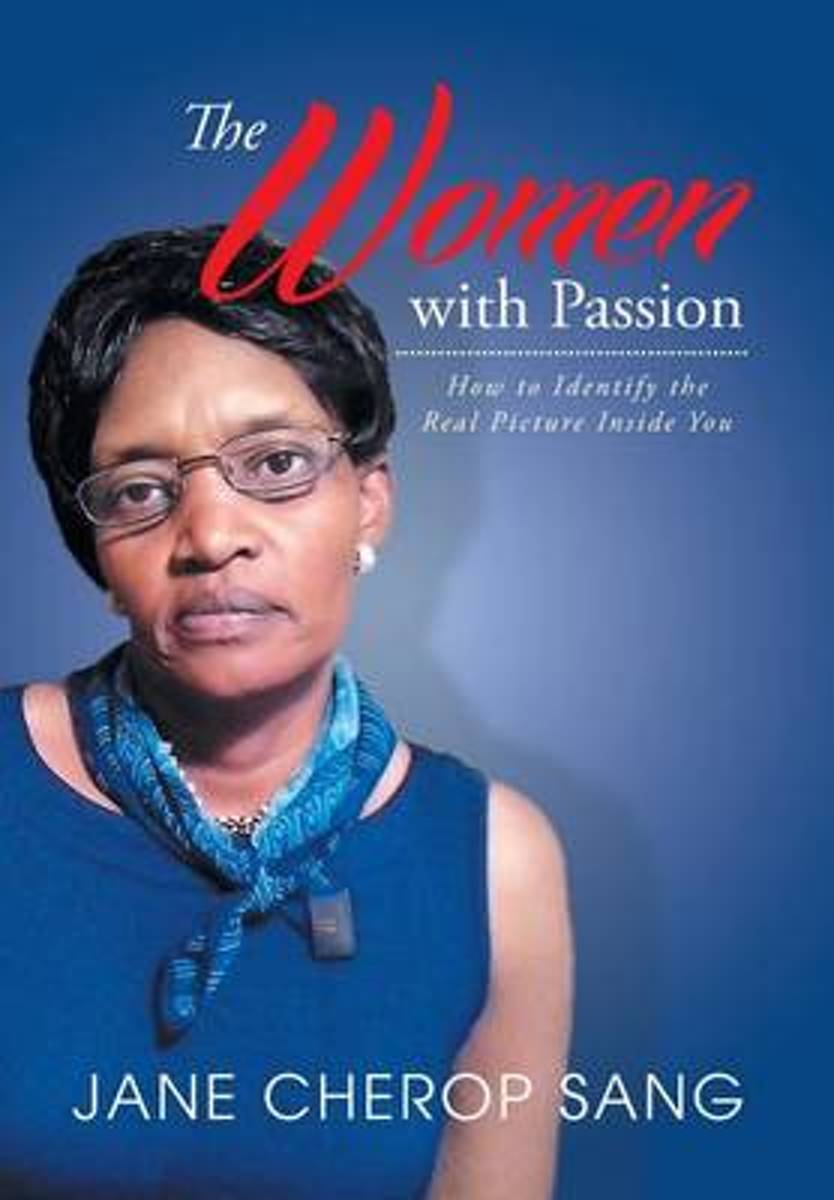 The Women with Passion