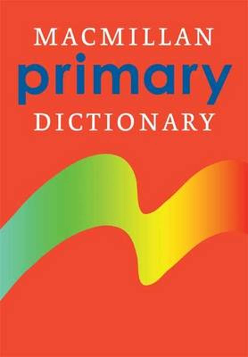 Macmillan Primary Dictionary