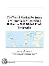 The World Market for Steam Or Other Vapor Generating Boilers