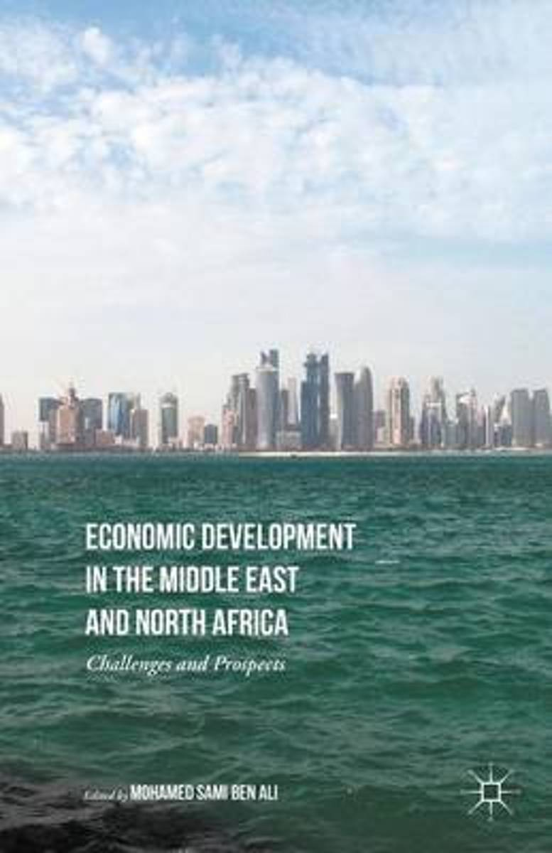 Economic Development in the Middle East and North Africa