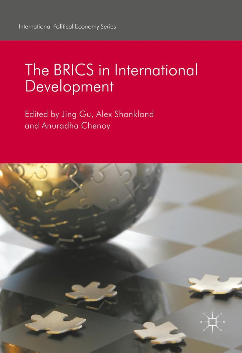 The BRICS in International Development