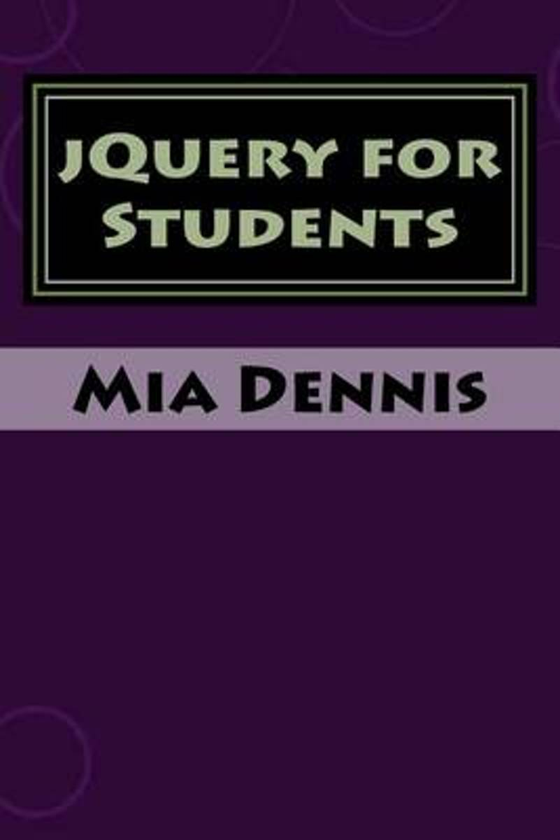 Jquery for Students