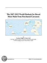 The 2007-2012 World Outlook for Boxed Meat Made from Purchased Carcasses