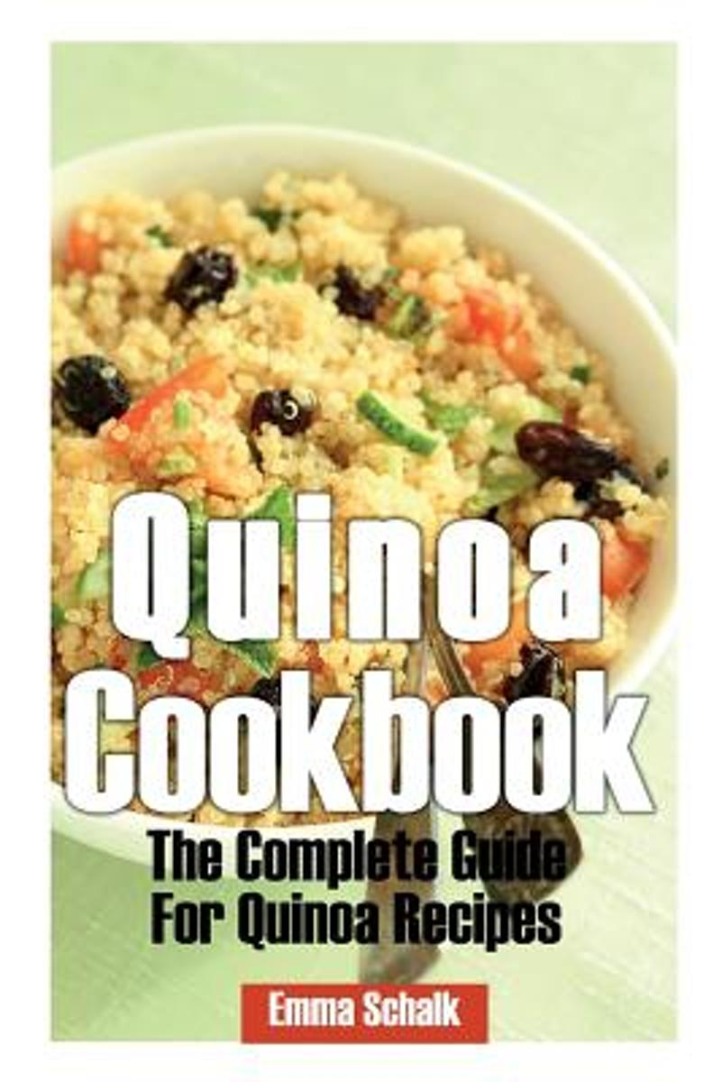 Quinoa Cookbook