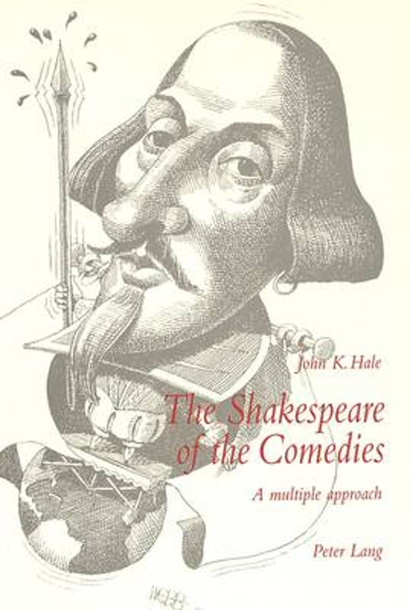 Shakespeare of the Comedies