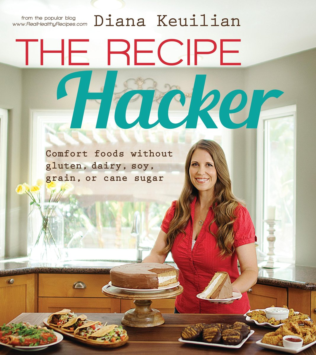 Recipe Hacker, The