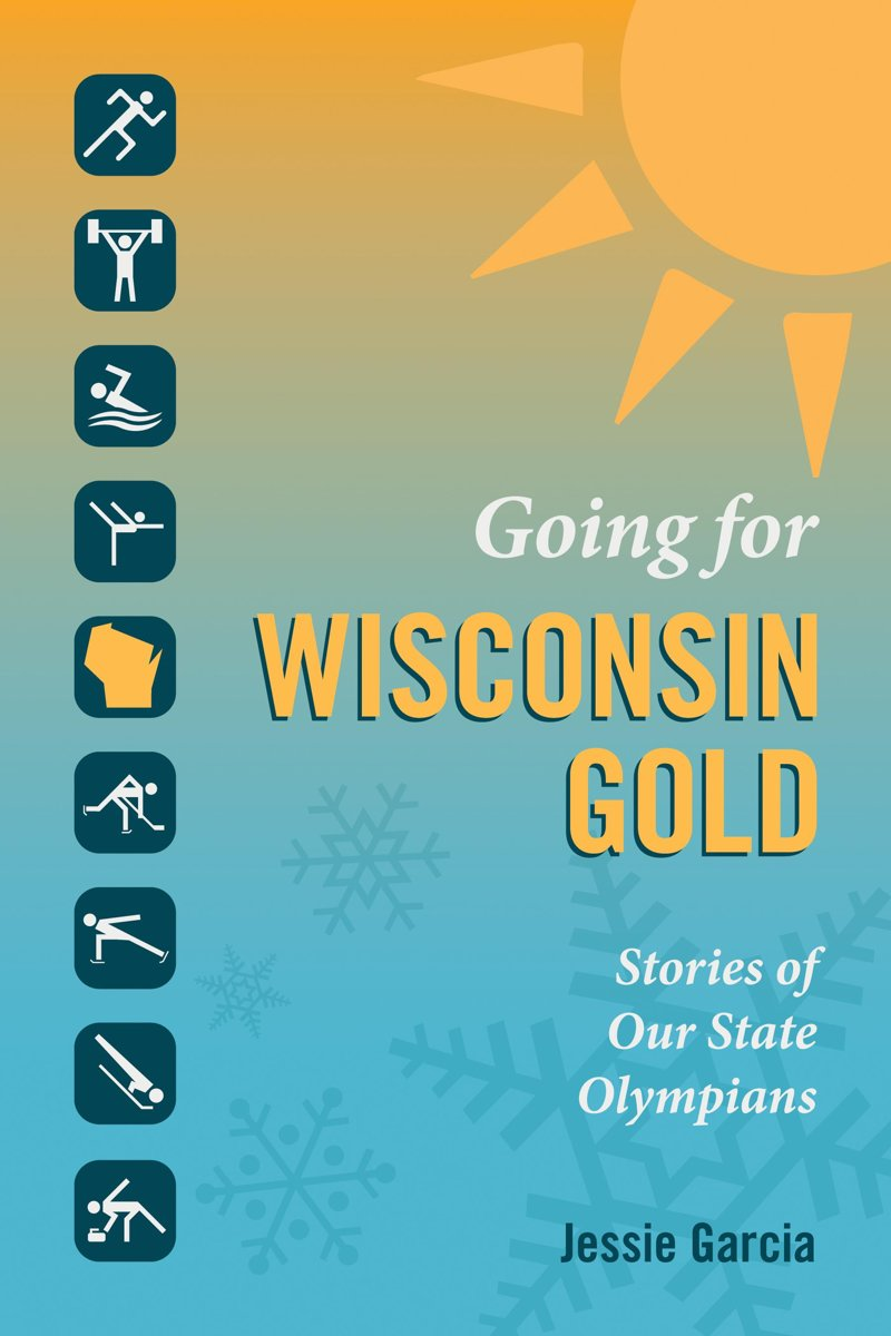 Going for Wisconsin Gold
