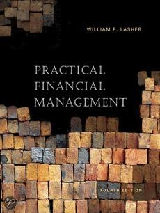 Practical Financial Management with Xtra