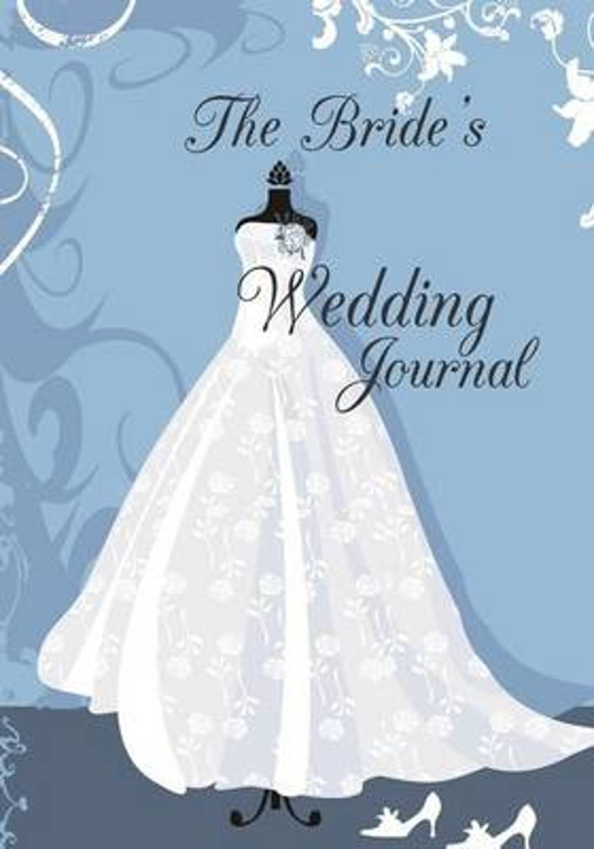 The Bride's Wedding Journal