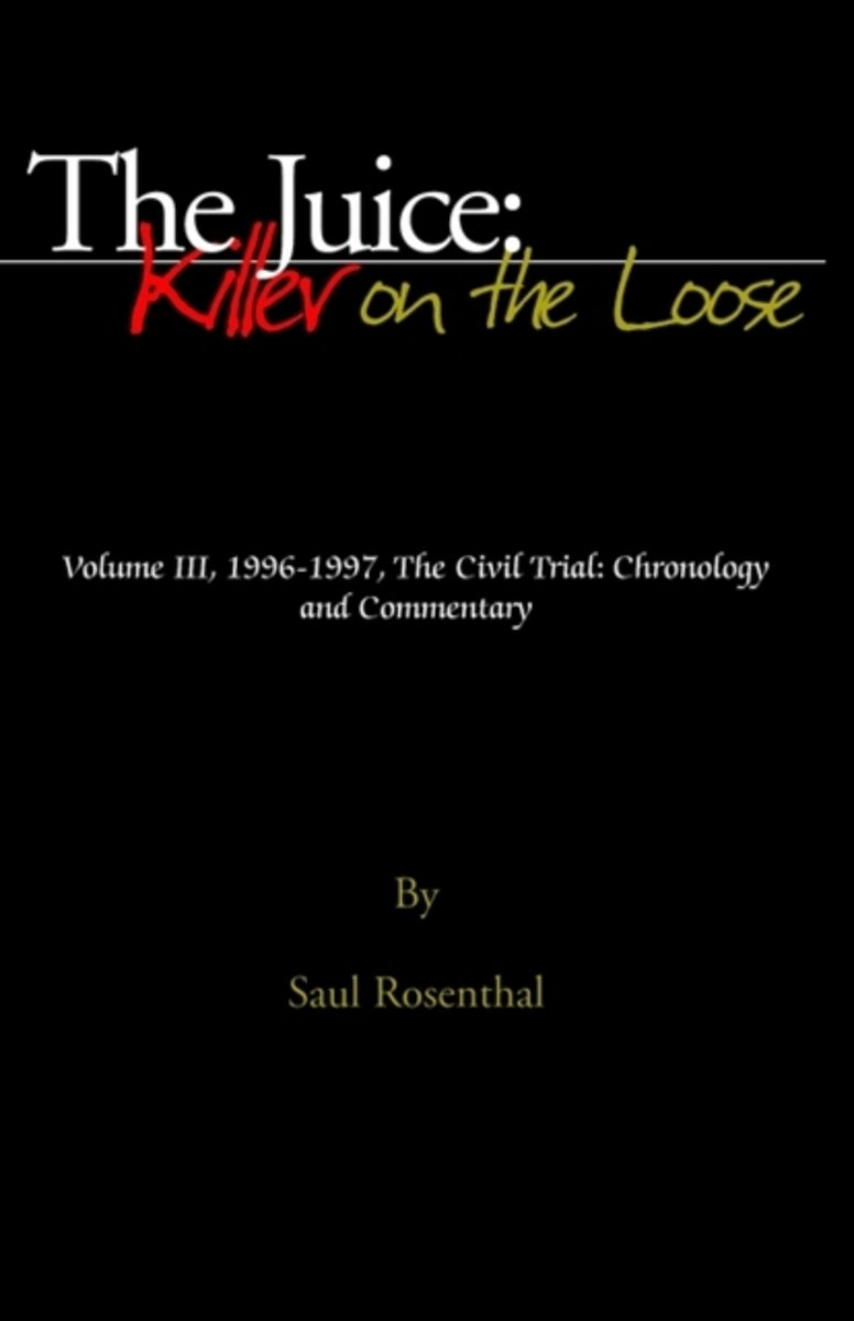 the Juice: Killer on the Loose