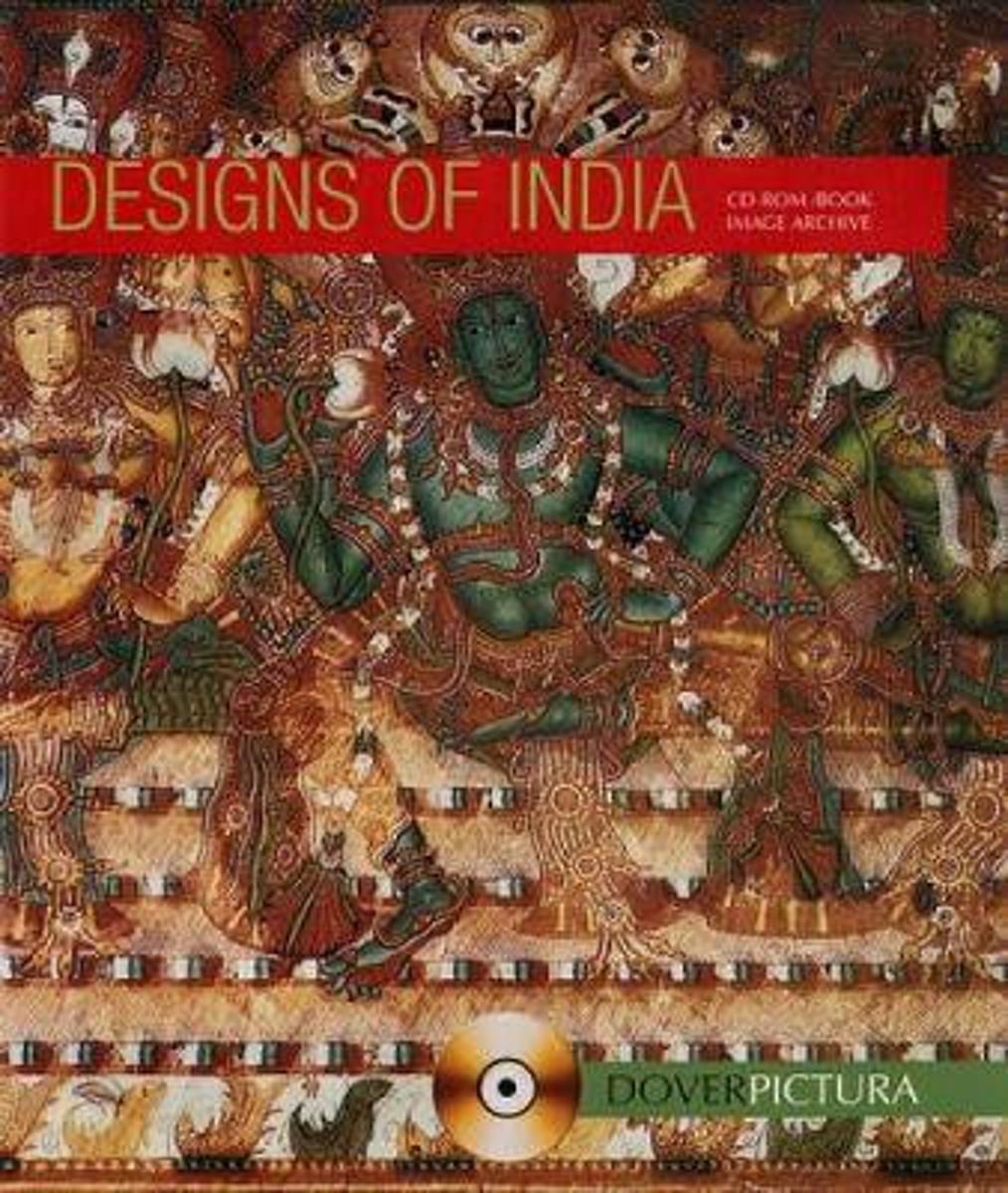 Designs from India