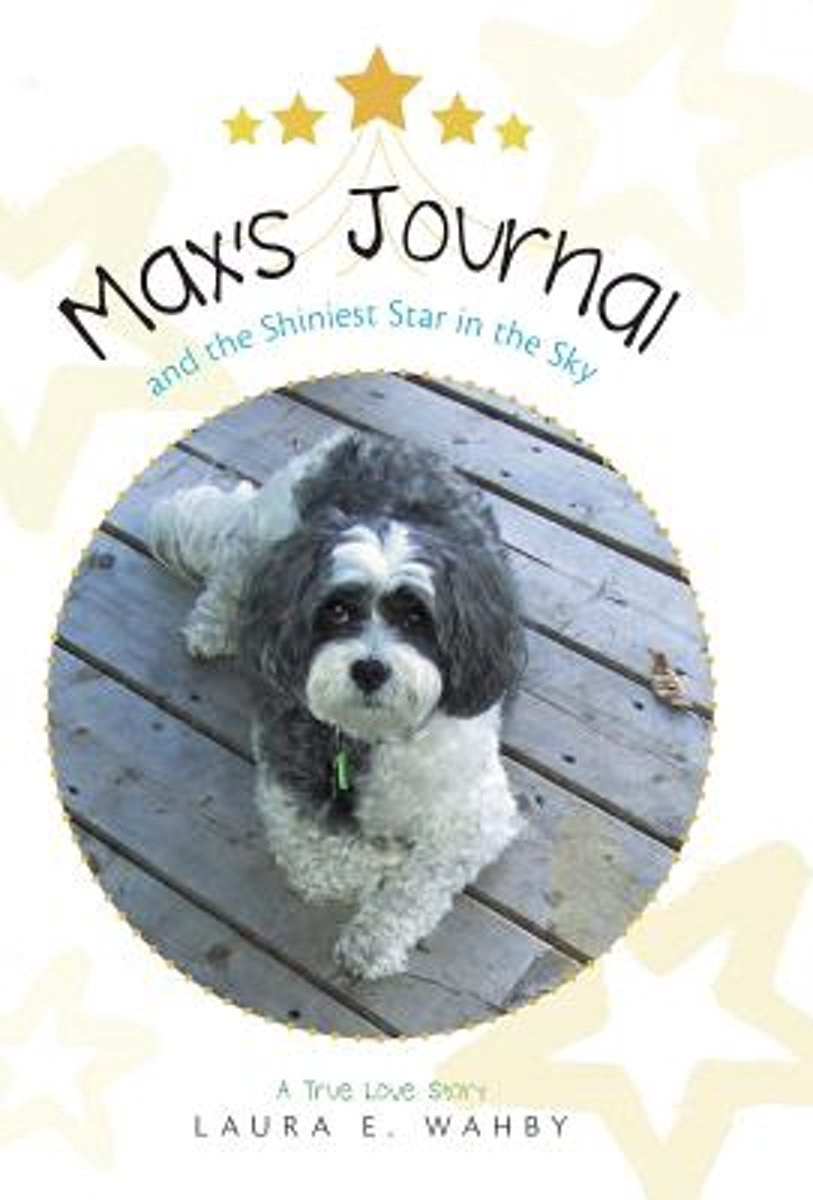 Max's Journal and the Shiniest Star in the Sky