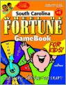 South Carolina Wheel of Fortune Game Book for Kids!