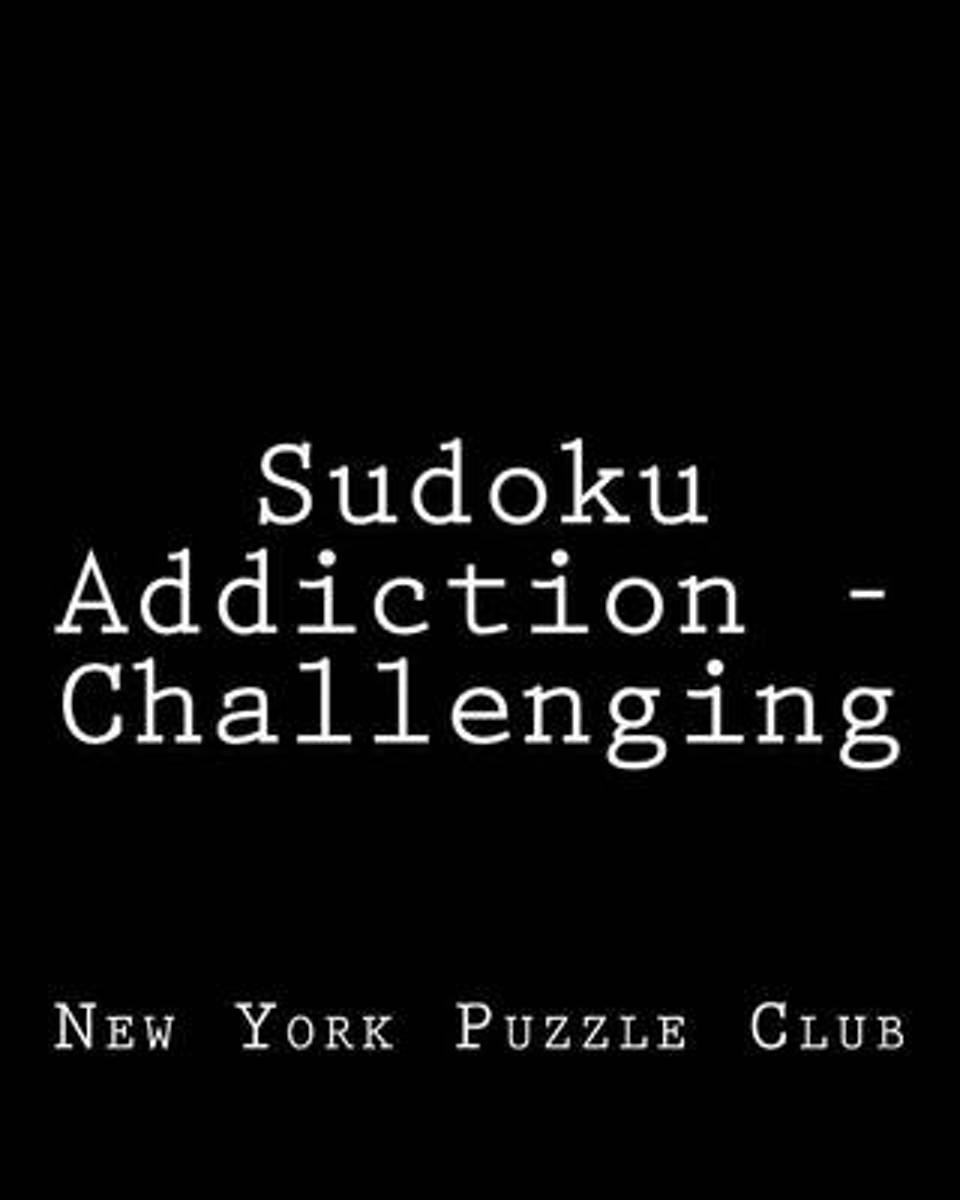Sudoku Addiction - Challenging