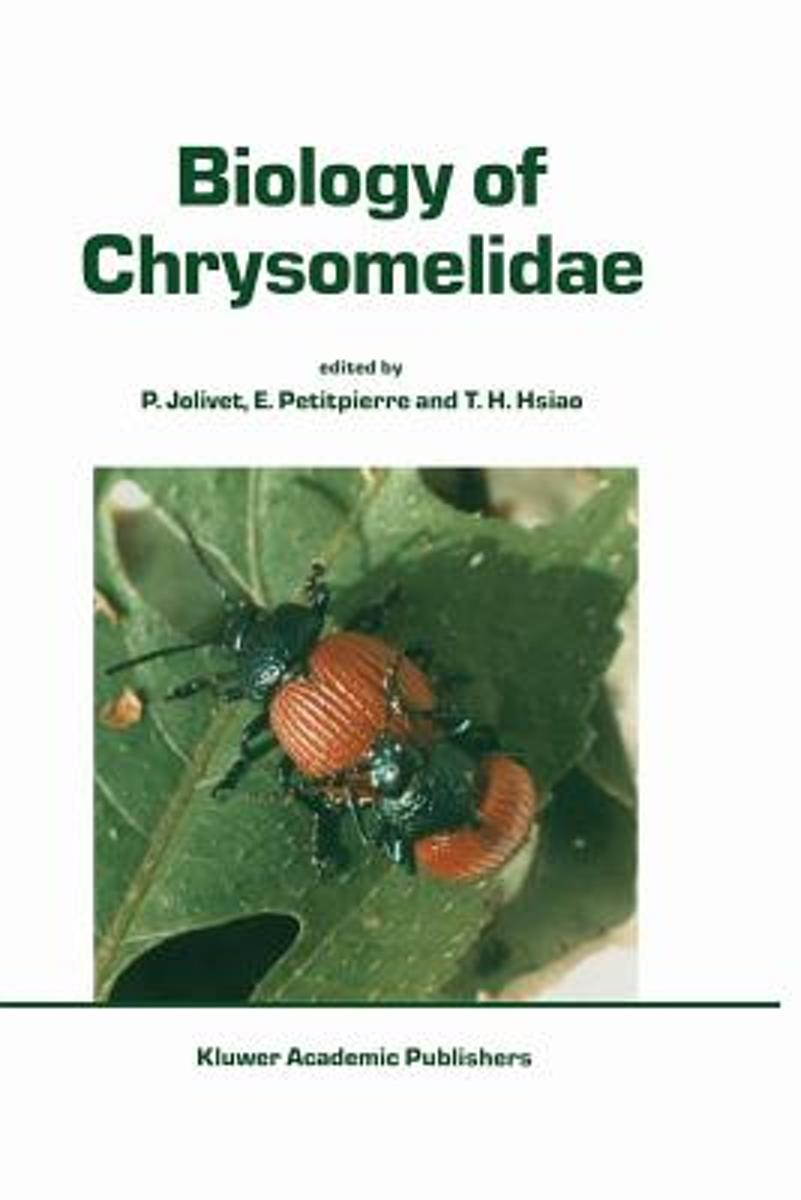 Biology of Chrysomelidae