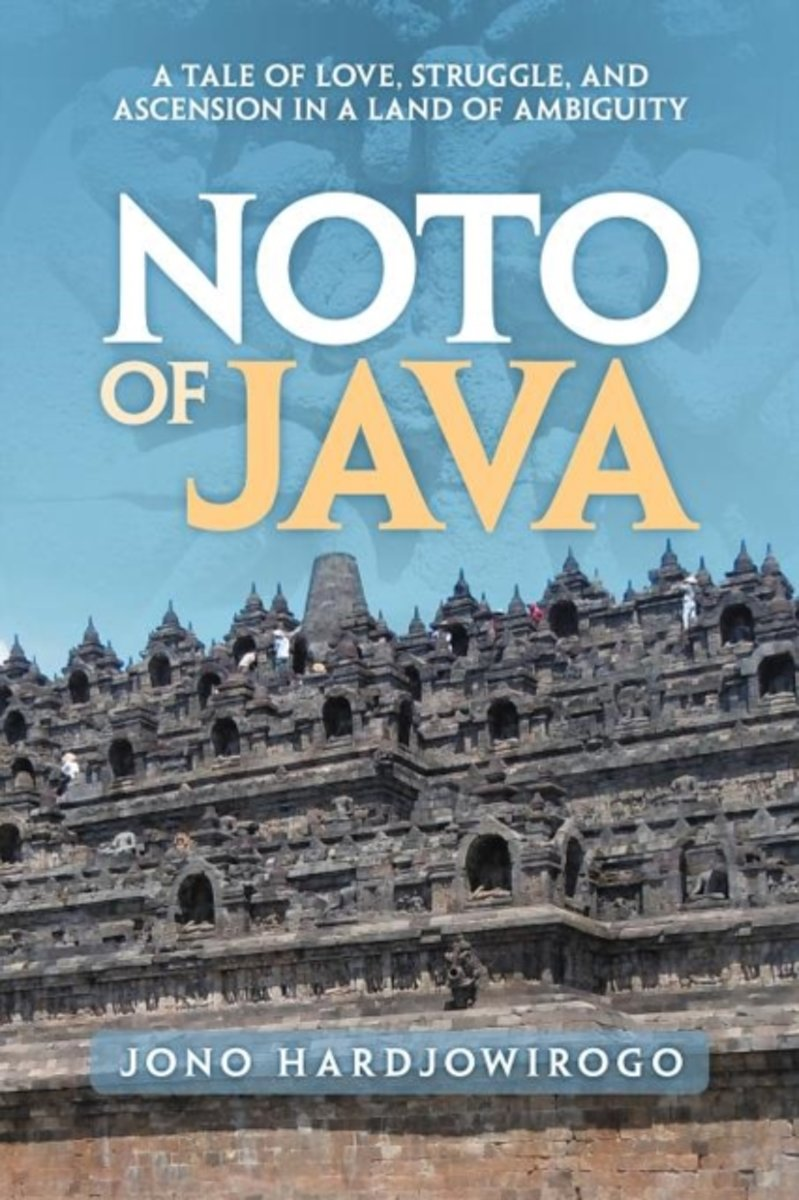 Noto of Java