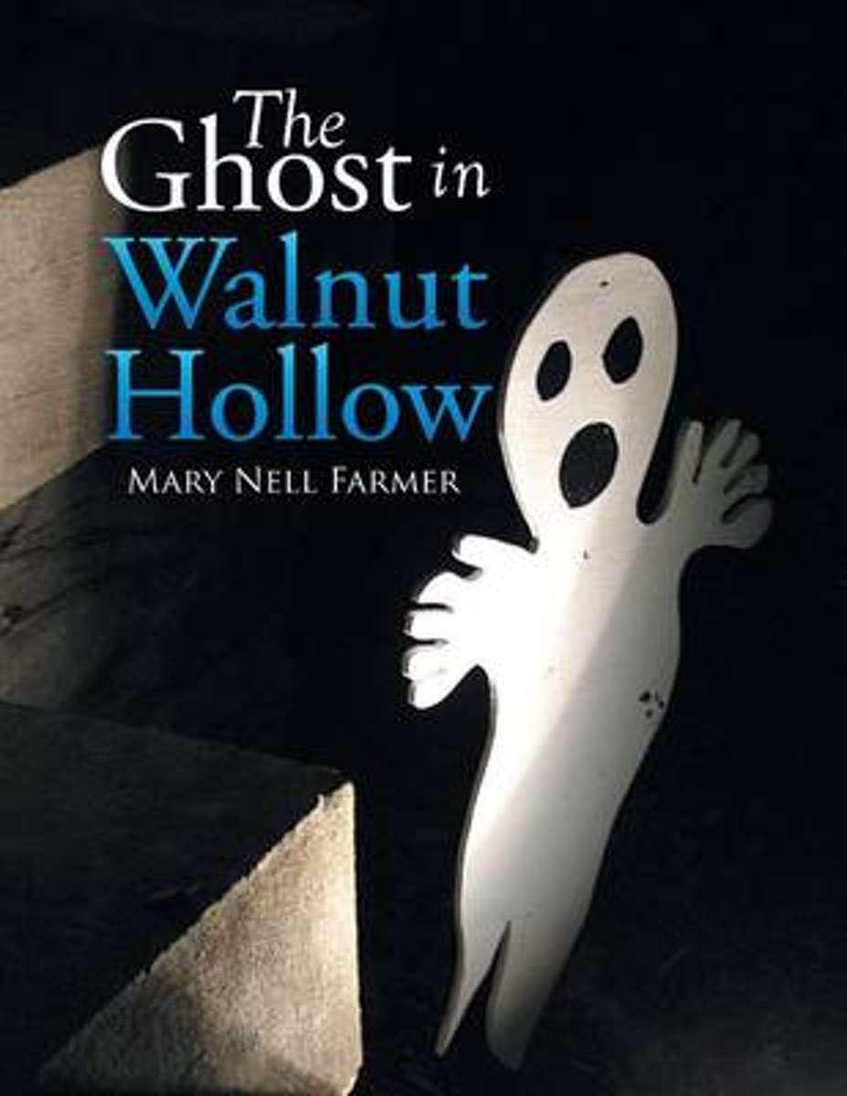 The Ghost in Walnut Hollow