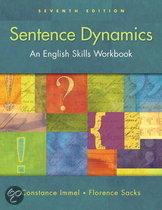 Sentence Dynamics with New MyWritingLab Access Code Card