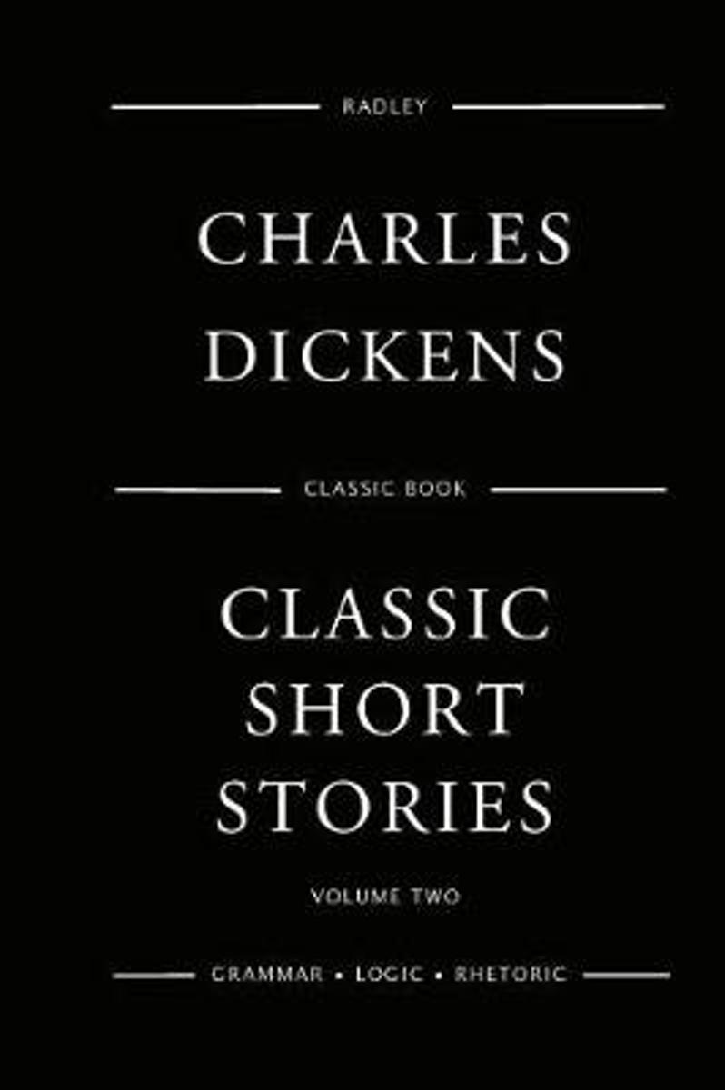 Classic Short Stories - Volume Two